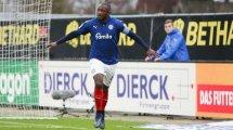 Transferpolitik: Salzburg wildert mal wieder in Liga zwei