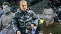 Hertha unter Klinsmann: Mit Dárdai-Fußball und Windhorst-Millionen