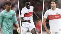 Transferzeugnis: VfB mit goldenem Händchen bei Leihspielern