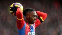 Offiziell: United verpflichtet Wan-Bissaka