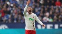 Fix: Stafylidis als Schulz-Nachfolger nach Hoffenheim