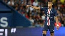 Mbappé-Deal: Real lockt PSG mit einem Spielertausch