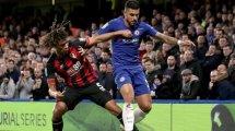 """Chelsea: Emerson genervt von """"Fake-News"""""""