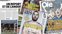 Corona-Angst in Paris | Tévez krönt die Boca Juniors