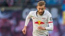 Offiziell: Leipzig verlängert mit Laimer