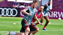 """""""Mehrere Anfragen"""": Bayern-Talent Mai vor Wechsel?"""