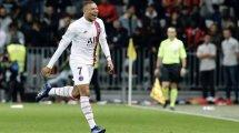 PSG vs. Real: Das Duell um Mbappé