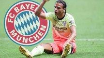 Bayern trifft Sané-Entscheidung – Sanches will weg