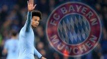 FC Bayern: Der Stand bei Sané, Werner, James & Sanches