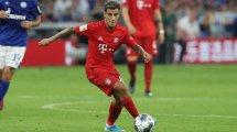 FC Bayern: Sané, Coutinho, Havertz – einer fällt durch das Raster