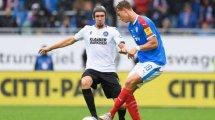 Medien: Bayern will Kiel-Stürmer Lauberbach – Arp ein Leihkandidat