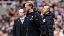 Bei Abbruch: Liverpool soll dennoch Meister werden