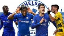 Loan Army: Die Topelf der Chelsea-Leihspieler