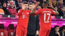 Hernández & Coman: Klarer Fingerzeig gegen Leipzig