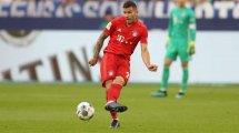 Hernández: Die Gründe für den Bayern-Wechsel