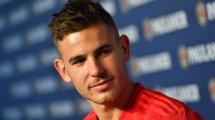 Hernández muss Training abbrechen – Bayern warnt Frankreich