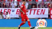 Hernández-Fall: Bayern veröffentlicht Stellungnahme