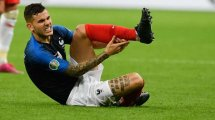 """Hernández spielt durch und schwärmt von der """"Titel-Maschine"""""""