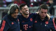 Hernández-Verletzung: Steht Hoeneß zu seinem Wort?
