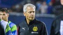 Acht BVB-Profis raus oder angeschlagen: Favre muss improvisieren