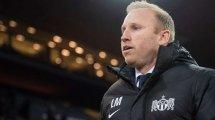 Trainersuche: VfB kontaktiert Magnin