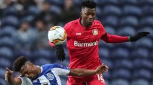 Von 0 auf 100: Rekordmann Tapsoba verzückt Leverkusen