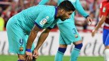 Blamage in Granada: Fünf Ursachen für den Barça-Fehlstart