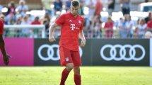 Offiziell: Bayern verlängert mit Abwehrtalent Mai