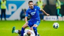 Fix: Rupp wechselt in die Premier League