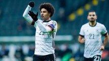 Deutschland - Nordirland 6:1 | Die DFB-Spieler in der Einzelkritik
