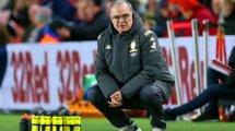 Leeds bestätigt: Bielsa vor Verlängerung