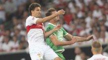 Kaminski-Ersatz: Bedient sich der VfB in Wolfsburg?