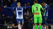 Amtlich: Atlético verpflichtet Hermoso