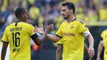 Kapitänsbinde: BVB-Ärger um Hummels