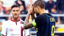 Icardi verklagt Inter & lehnt 65-Millionen-Wechsel ab