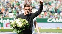 Werder-Schock: Fünf mögliche Kruse-Nachfolger