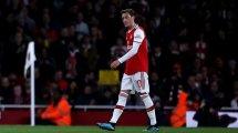 """Özil bei Arsenal: """"Bin hier mindestens bis 2021"""""""