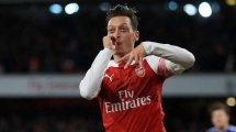 Neymar-Ersatz: Özil sagt PSG ab