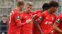 Bayern-Abschied: Klubs bringen sich bei Cuisance in Stellung