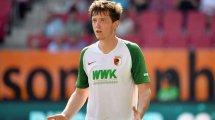 Schalke schnappt sich Gregoritsch