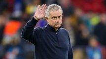 Mourinho schwärmt von RB-Abwehrstars