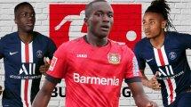 Die Bundesliga ruft: Talente-Flucht bei PSG