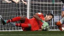 Offiziell: Buffon verlässt Paris St. Germain