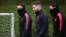 Arsenal: Diese Stars dürfen gehen