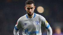 Offene Zukunft: Werder & Schalke blicken auf Bentaleb-Ersatz