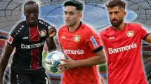 Transferzeugnis Bayer 04: Den Brandt-Abgang anders kompensiert