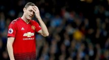 United: Verlängert Matic erneut?