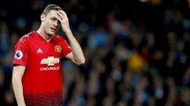 Offiziell: United verlängert mit Matic