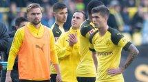 BVB: Schmelzer will bleiben   Klare Meinung bei Weigl