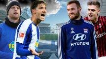 Umbruch mit Frust: Hertha vergrault die eigenen Stars